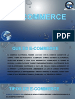 Presentacion E Commerce