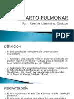 Infarto pulmonar.pptx