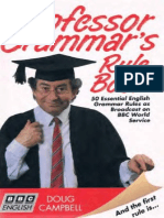 Professor Grammar's Rule Book.pdf
