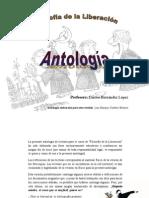 Filosofía de la Liberación - Antología