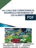 Conservación de Alimentos 01