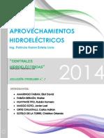 Problema Hidroelectricos