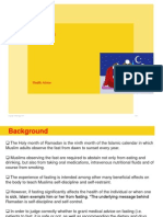 Health Tips for Ramad_1