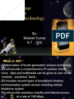 4g wireleess technology