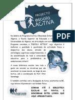 Programa Contra a Obesidade Infantil na Região do Algarve