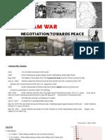 Latest -Vietnam War Presentation 22 Nov 2013