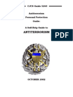 AntiTerrorism Manual LTE