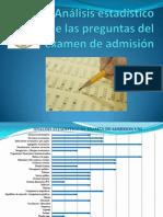 Analisisestadisticouni Actualizado 110518122113 Phpapp02
