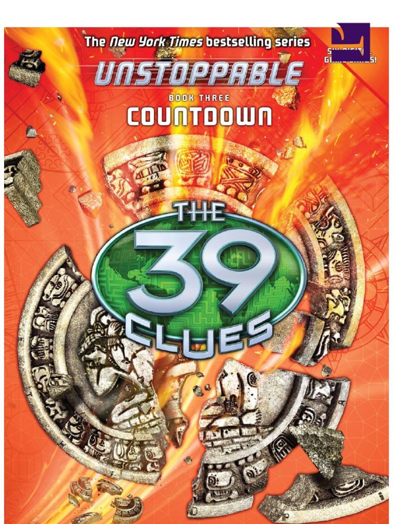 The 39 Clues Pdf