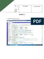 Tugas Praktikum 3 Jaringan Komputer
