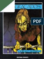 Lourenço Mutarelli - Desgraçados (1993)