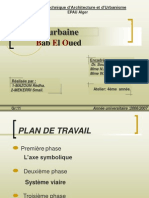 Analyseurbainebabeloued1 130512093404 Phpapp01 2