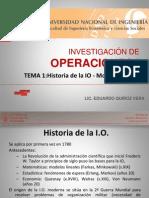 Tema 1- Historia de La Io-modelos