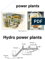 1_Hydro Power Plants