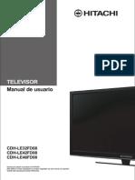 Manual 32 42 46 FD08