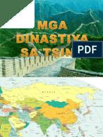 Sinaunang Tsina