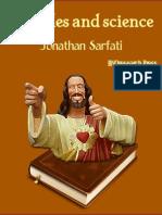 Miracles and Science - Jonathan Sarfati