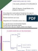 Transistores BJT Clase 1 (1)