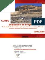 Evaluacion de Proyectos UNMSM 2014 Mat. Financieras