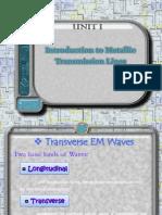Transmission Line i