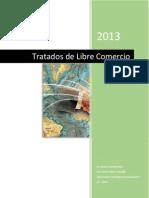 Seminario de Tratados de Libre Comercio 2014