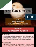 Autentik (Mis & Wan)