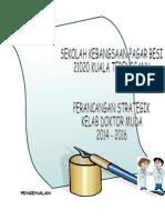 KPI DR MUDA