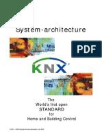 #01 Knx Architecture