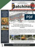 Jurnalul de  Satchinez Iunie 2014