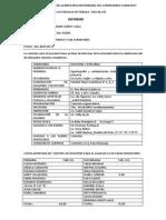 Año de La Promocion de La Industria Responsable Del Compromiso Climatico-Informe Del Dia Del Padre.