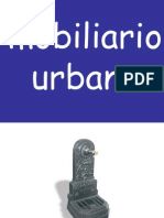 2 Mobiliario Urbano