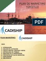 PDF Marketing empresa turística Cádiz