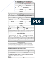 FER Registration Form August 2014