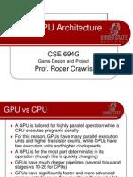 Modern GPU Architecture.ppt