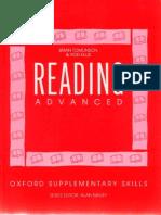 Reading Advanced