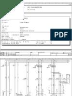 Linie Formare-schema Electrica in Lucru TFA C01-C11
