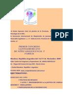 Congreso Latinoamericano Ninez Adolescencia y Famlia (2)