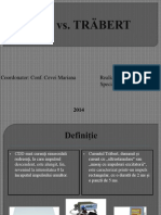 Cdd vs Trabert