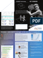 Consumer Fitmate Leaflet