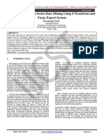 Power Quality Time Series Data Mining Using S-Transform and Fuzzy Expert System