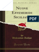 Nuove Effemeridi Siciliane 1300020841