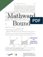 Mathward Bound Mathward Bound