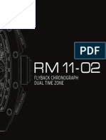 En-technical Data Sheet Rm 11-02 Dual Time Zone