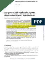 Smart State Queensland