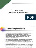 Cap11 Arquivos M de Funcoes