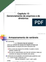 Cap13 Gerenciamento de Diretorio