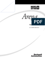 Arena Packaging Template User's Guide