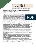 Lops, V. - Target 2 e i Crediti Tedeschi, 16.4.14