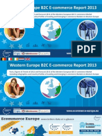 b2c Ecommerce Report Western Europe Light