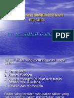 6.Kelainan Pembentukan Pigmen